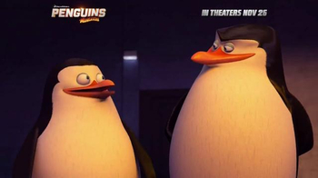 Penguins of Madagascar - Alternate Trailer 10