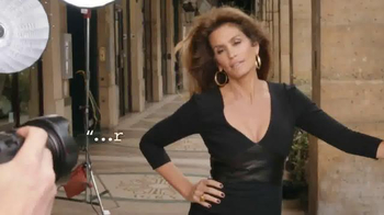 Meaningful Beauty TV Spot, 'Ageless' Featuring Cindy Crawford - Thumbnail 1