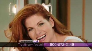 Meaningful Beauty TV Spot, 'Ageless' Featuring Cindy Crawford - Thumbnail 10
