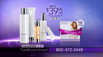 Meaningful Beauty TV Spot, 'Ageless' Featuring Cindy Crawford - Thumbnail 9