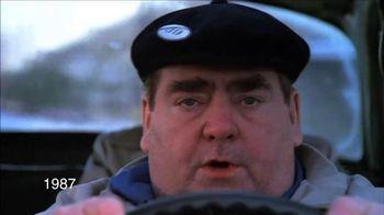 Alaska Airlines TV Spot, 'Throwback Thursday Taxi'