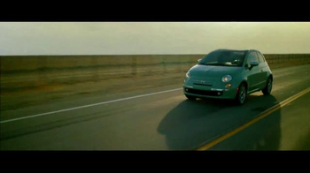 FIAT Gran Finale TV Spot, 'Italy USA' Song by Gwen Stefani - Thumbnail 3