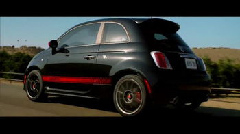 FIAT Gran Finale TV Spot, 'Italy USA' Song by Gwen Stefani - Thumbnail 6