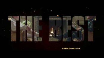 The Hunger Games: Mockingjay Part One - Alternate Trailer 19