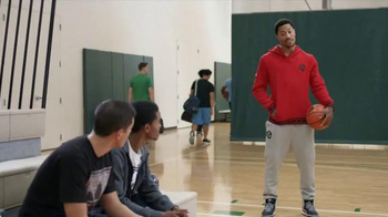 Foot Locker Week of Greatness TV Spot, 'Excited' Featuring Derrick Rose - 27 commercial airings