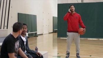 Foot Locker Week of Greatness TV Spot, 'Excited' Featuring Derrick Rose - Thumbnail 4