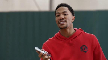 Foot Locker Week of Greatness TV Spot, 'Excited' Featuring Derrick Rose - Thumbnail 6
