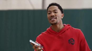 Foot Locker Week of Greatness TV Spot, 'Excited' Featuring Derrick Rose - Thumbnail 6
