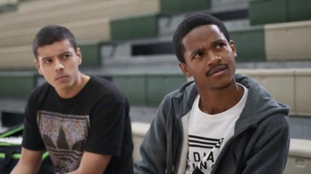 Foot Locker Week of Greatness TV Spot, 'Excited' Featuring Derrick Rose - Thumbnail 7