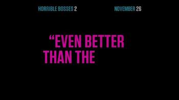 Horrible Bosses 2 - Alternate Trailer 28