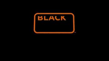 Stanley Black & Decker TV Spot, 'Your Big Finish' - Thumbnail 10