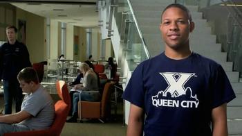 Xavier University TV Spot, 'Student Commitment'