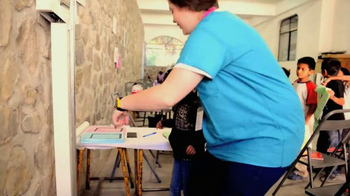 Xavier University TV Spot, 'Student Commitment' - Thumbnail 5