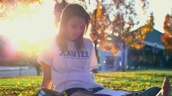 Xavier University TV Spot, 'Student Commitment' - Thumbnail 7