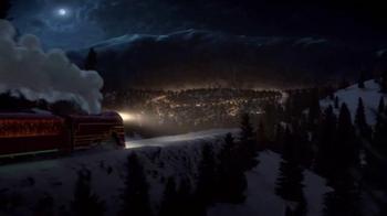 Lexus December to Remember Sales Event TV Spot, 'Christmas Train' - Thumbnail 1
