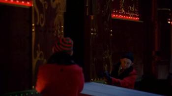 Lexus December to Remember Sales Event TV Spot, 'Christmas Train' - Thumbnail 5