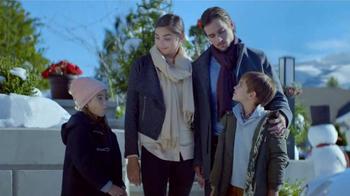 Lexus December to Remember Sales Event TV Spot, 'Christmas Train' - Thumbnail 7