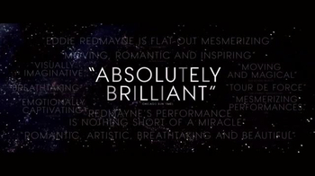 The Theory of Everything - Alternate Trailer 8