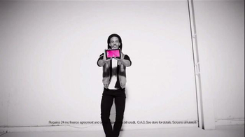 T-Mobile TV Spot, 'Get a Tablet on Us!' Song by Tralala - Thumbnail 3