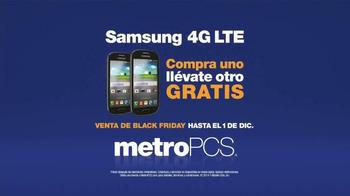 MetroPCS TV Spot, 'Mago' [Spanish] - Thumbnail 8