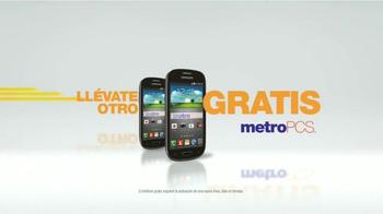 MetroPCS TV Spot, 'Mago' [Spanish] - Thumbnail 5
