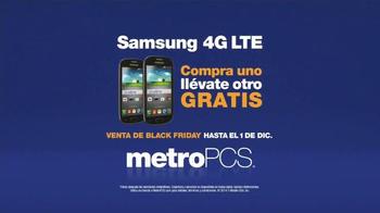 MetroPCS TV Spot, 'Mago' [Spanish] - Thumbnail 7