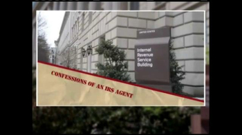 Call the Tax Doctor TV Spot, 'An IRS Agent's Confessions' - Thumbnail 1