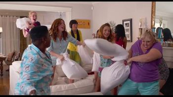 Pitch Perfect 2 - 3421 commercial airings