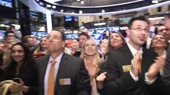 New York Stock Exchange TV Spot, 'Voya' - Thumbnail 3