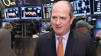 New York Stock Exchange TV Spot, 'Voya' - Thumbnail 9