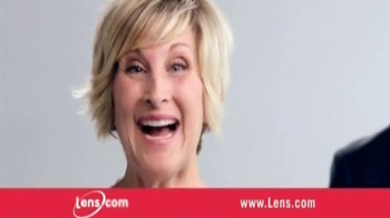 Lens.com TV Spot, 'Keep it Simple' - Thumbnail 7