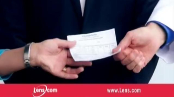 Lens.com TV Spot, 'Keep it Simple' - Thumbnail 8