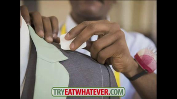 EatWhatever TV Spot, 'Male' - Thumbnail 3