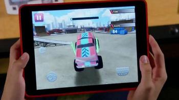 Crayola Virtual Design Pro Car Collection TV Spot, 'What's Up' - Thumbnail 9