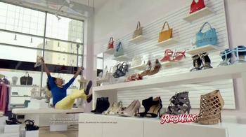 Retailmenot.com TV Spot, 'Holiday Happy Place' - Thumbnail 2
