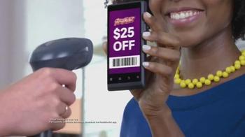 Retailmenot.com TV Spot, 'Holiday Happy Place' - Thumbnail 6