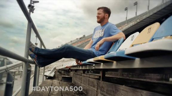 Daytona International Speedway 2015 Daytona 500 TV Spot, 'From Where I Sit' - Thumbnail 1