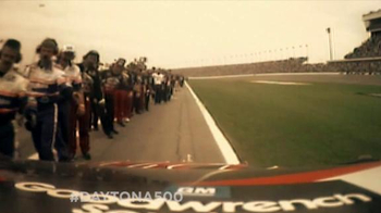 Daytona International Speedway 2015 Daytona 500 TV Spot, 'From Where I Sit' - Thumbnail 5