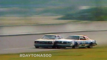 Daytona International Speedway 2015 Daytona 500 TV Spot, 'From Where I Sit' - Thumbnail 8