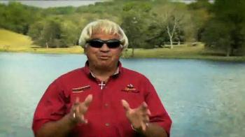 Jimmy Houston Pecans TV Spot, 'Perfect Holiday Gift' - Thumbnail 1