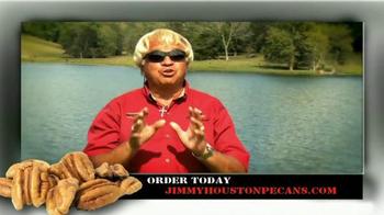 Jimmy Houston Pecans TV Spot, 'Perfect Holiday Gift' - Thumbnail 10