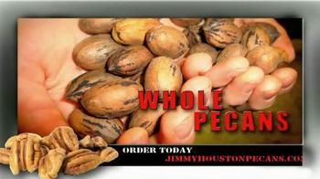 Jimmy Houston Pecans TV Spot, 'Perfect Holiday Gift' - Thumbnail 8