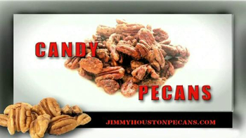 Jimmy Houston Pecans TV Spot, 'Perfect Holiday Gift' - Thumbnail 9
