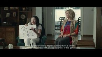 Progressive TV Spot, 'Flo's Family: Game Night' - Thumbnail 10