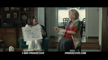 Progressive TV Spot, 'Flo's Family: Game Night' - 11528 commercial airings
