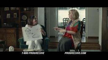 Progressive TV Spot, 'Flo's Family: Game Night' - Thumbnail 3