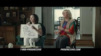 Progressive TV Spot, 'Flo's Family: Game Night' - Thumbnail 5