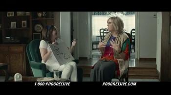 Progressive TV Spot, 'Flo's Family: Game Night' - Thumbnail 6