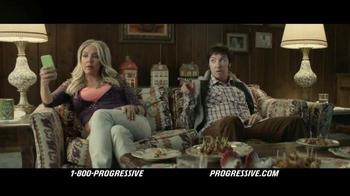 Progressive TV Spot, 'Flo's Family: Game Night' - Thumbnail 8