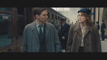 The Imitation Game - 1411 commercial airings